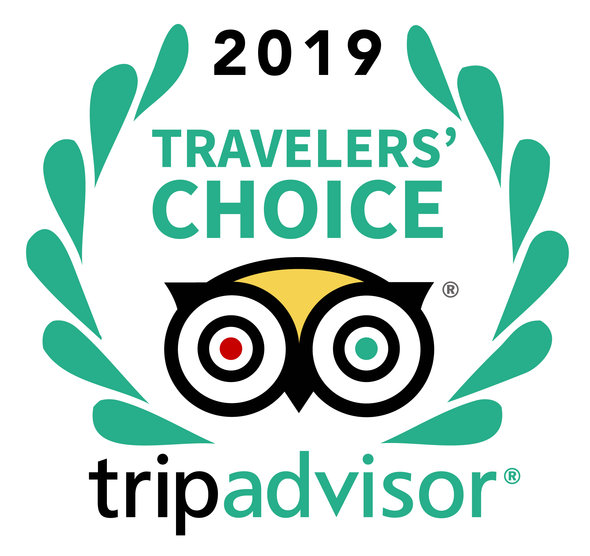 Travellers' Choice - TripAdvisor