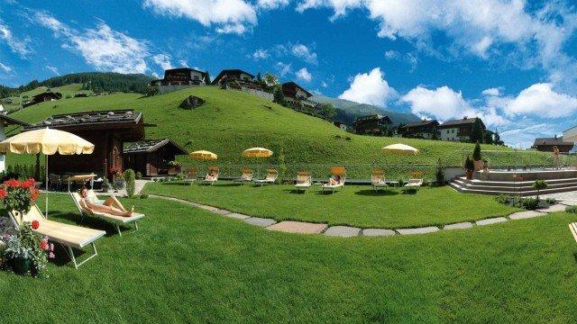 Sommeurlaub Tirol Sommerferien Zillertal