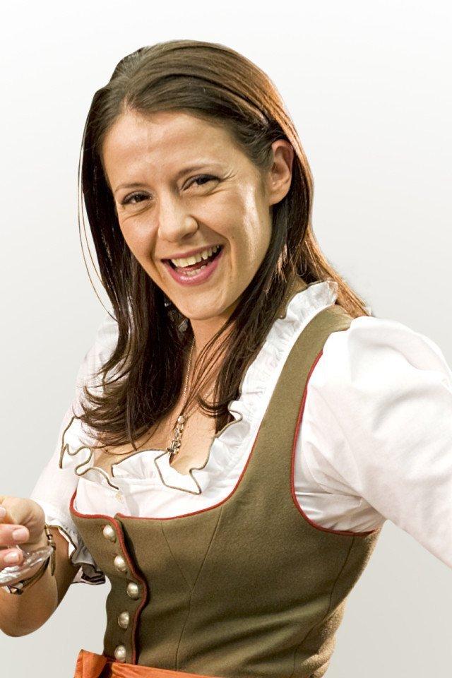 Andrea Schneeberger2013
