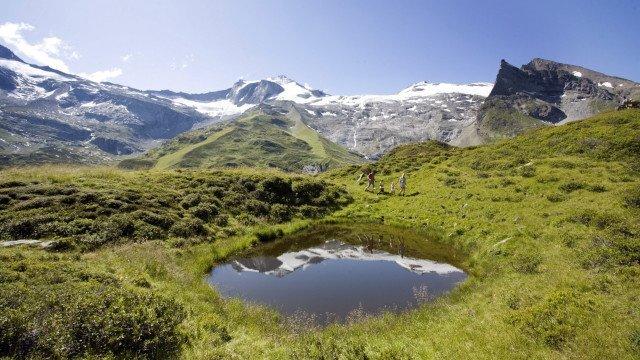 Sommer_Wandern_Gletscher