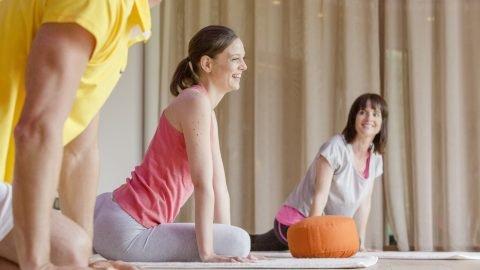 Yoga Hatha 07